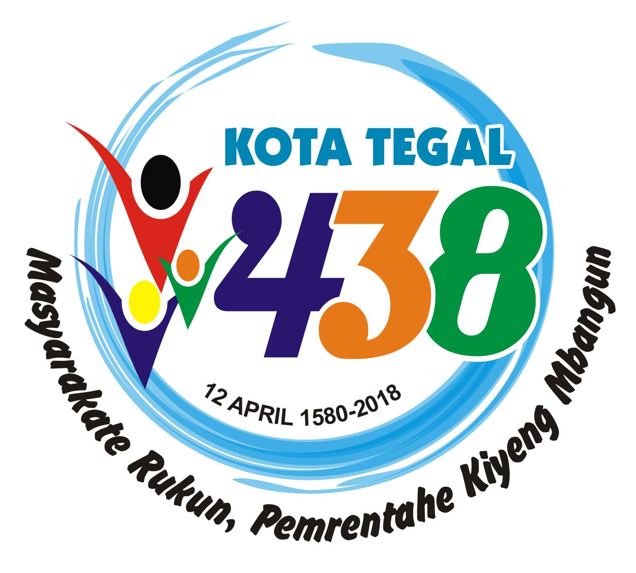 Rangkaian Kegiatan Hari Jadi Kota Tegal Ke 438 Http Wartabahari Com
