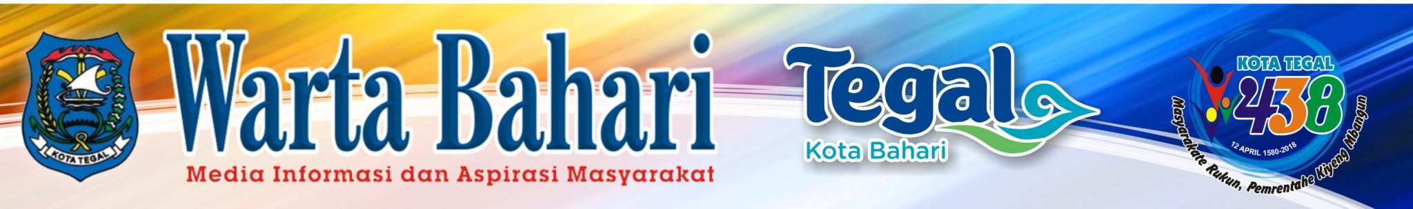 Wasrik It Koarmatim di Lanal Tegal Tahun 2018.