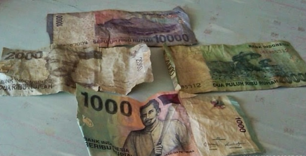 BI Layani Penukaran Uang Tak Layak Edar – http://wartabahari.com